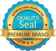 precision car stereo quality seal