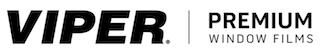 viper tint logo
