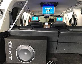 installation work precision car stereo 01